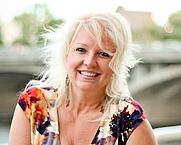 Author photo. Lori Crane