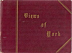 Grand Photographic View Album of York by…