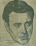 Author photo. Courtesy of the <a href=&quot;http://digitalgallery.nypl.org/nypldigital/id?1108927&quot;>NYPL Digital Gallery</a> (image use requires permission from the New York Public Library)