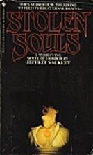 Stolen Souls by Jeffrey Sackett