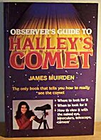 Observer's Guide to Halley's Comet by James…