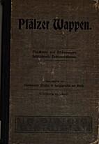 Pfälzer Wappen by Obersekretär Günther