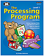 Processing Program Level 1-2nd Edition Using…