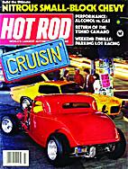 Hot Rod 1981-07 (July 1981) Vol. 34 No. 7