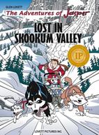 The Adventures of Jasper 'Lost in Skookum…