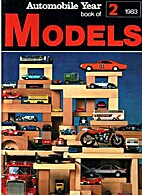 Automobile Year Book of Models; 2: 1983 by…