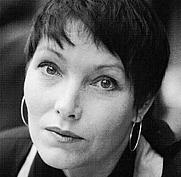 Author photo. Raija Siekkinen