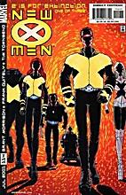 New X-Men #114 - E is for Extinction, Part 1…