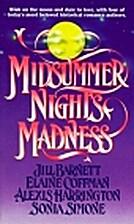 A Ribbon of Moonlight (in Midsummer…