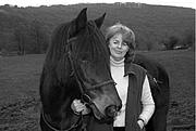 Author photo. Julia Gregson