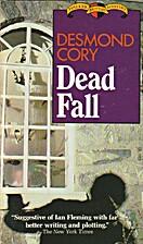 Dead Fall by Desmond Cory