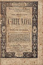 A arte naval by David Corazzi