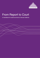 From Report to Court: A Handbook for Adult…