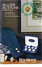 Blazer buttons of distinction (catalog)