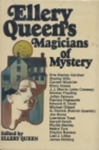 Ellery Queen's Anthology #32: Magicians of…