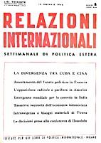 8. 1-25 : Relazioni Internazionali dal 1…