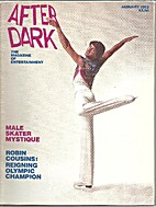 After Dark (January 1983) Male Skater…
