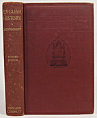 The Leading Facts of English History by D.…