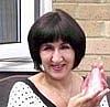 Author photo. Wanda Sellar / Astrological Lodge of London