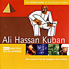 The Rough Guide to Ali Hassan Kuban by Ali…