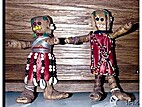 Doll Kenya1 (male and female)