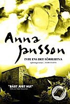 Hylynryöstäjä by Anna Jansson