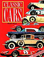 Classic Cars by Roger W. Hicks