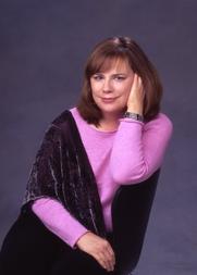 Author photo. © 2002-2006 Lisa Jackson