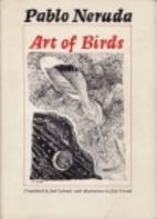 Art of Birds by Pablo Neruda