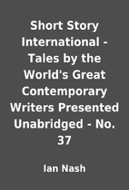 Short Story International - Tales by the…