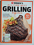 Weber's All-Time Best Grilling Recipes,…