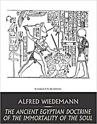 The Ancient Egyptian Doctrine of the…