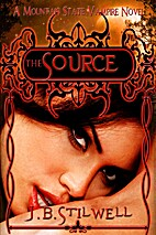 The Source ( Mountain State Vampire, #1) by…