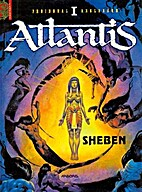 Sheben (Atlantis, book 1) by Froideval