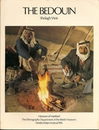 The Bedouin by Shelagh Weir