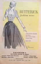 Butterick Fashion News, 1949 May by The…
