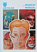 Kryolan Makeup Manual by Arnold Langer