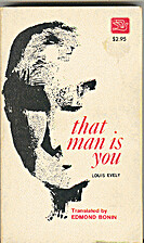 That Man is You by Louis Evely