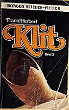 Klit bind 2 by Frank Herbert