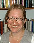 Author photo. The University of Nottingham