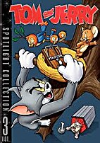 Tom and Jerry Spotlight Collection Volume 3…