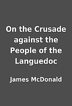 On the Crusade against the People of the…