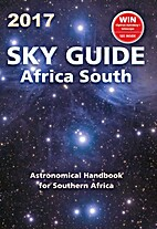 Sky guide Africa South 2017 : astronomical…