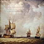 A Sea Symphony [sound recording] by Ralph…