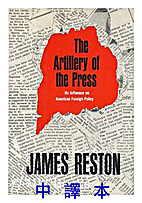 The artillery of the press; its influence on…