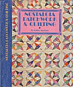 Nostalgia Patchwork & Quilting by Robby…