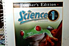 Science 1 for Christian Schools, set…