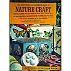 The Golden Adventure Book of Nature Craft by…