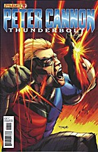 Peter Cannon: Thunderbolt # 4