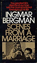 Scenes from a Marriage [film] by Ingmar…